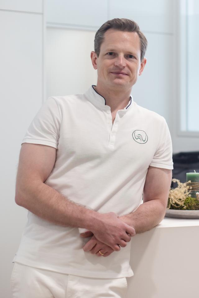 Dr. med. Christoph Werner