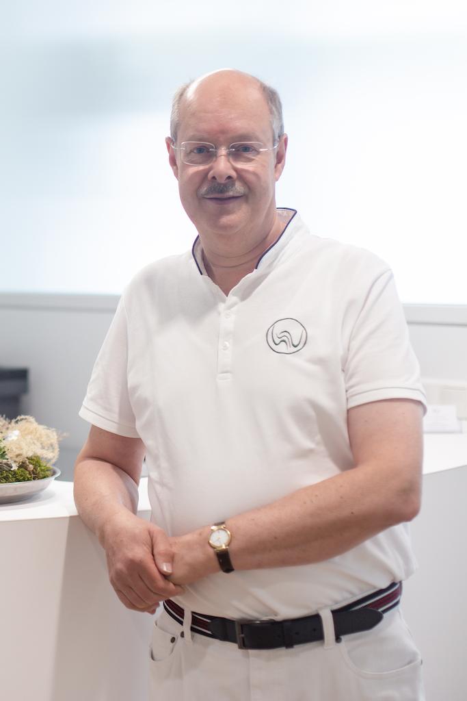 Dr. med. Michael Stacheter