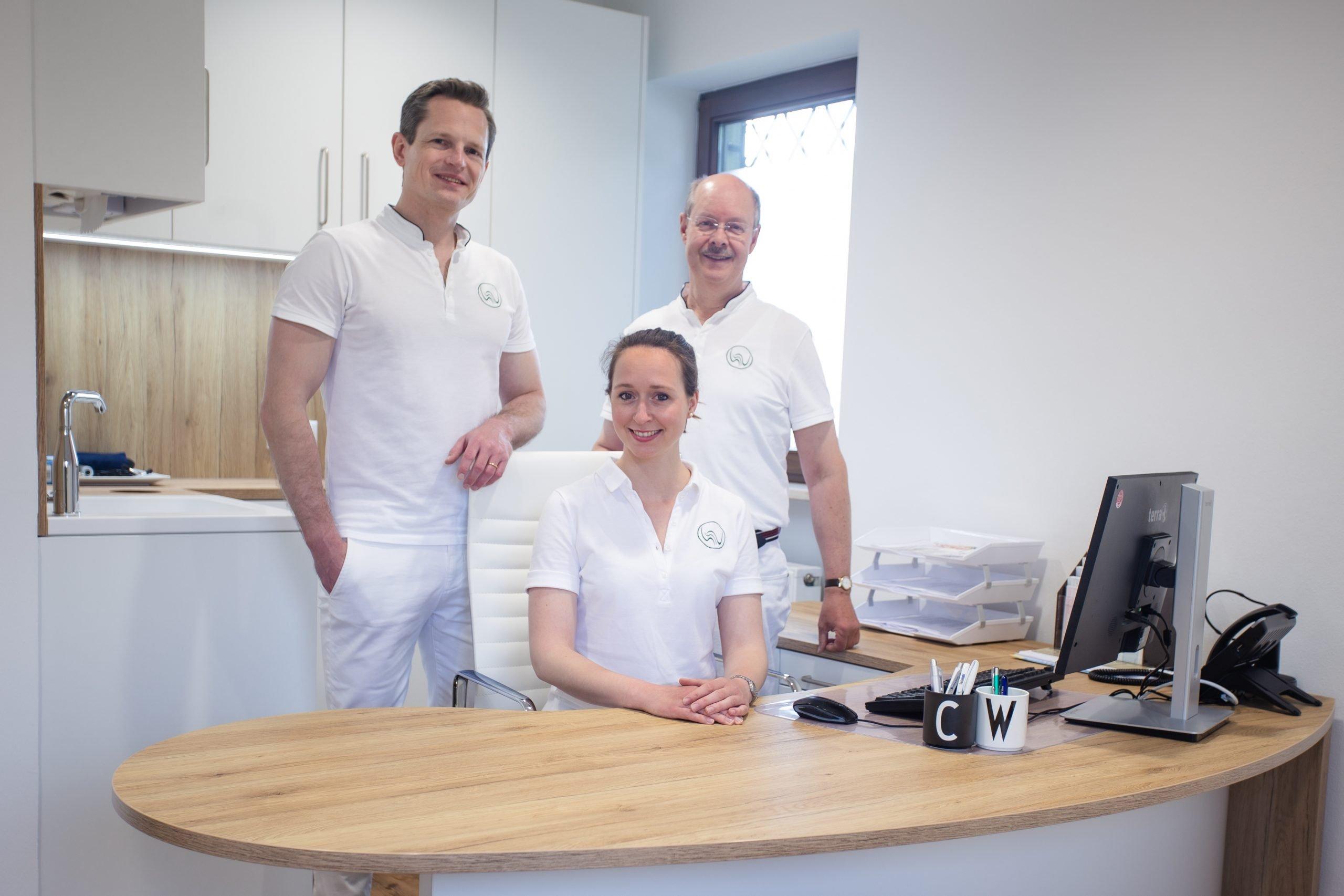 Hausarzt Westerham Doctors